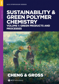 Sustainability & Green Polymer Chemistry Volume 1: Green Products and Processes