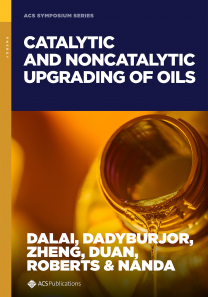 Catalytic and Noncatalytic Upgrading of Oils