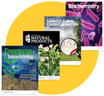 Agriculture & Food journal covers