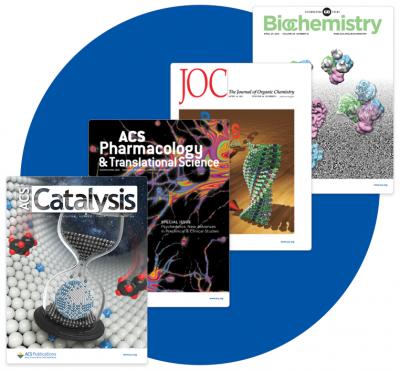 Biotech & Pharma journal covers
