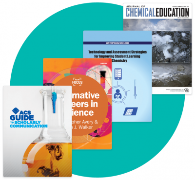 Education journal covers
