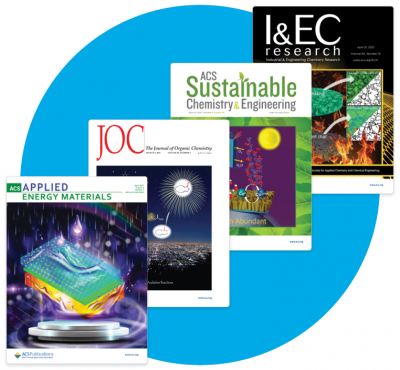 Energy journal covers