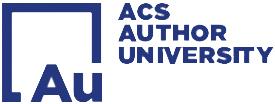 ACS Author Univ Logo